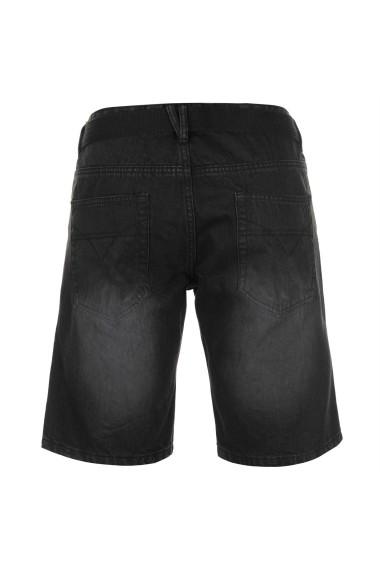 Pantaloni scurti Pierre Cardin 64504593 Negru - els