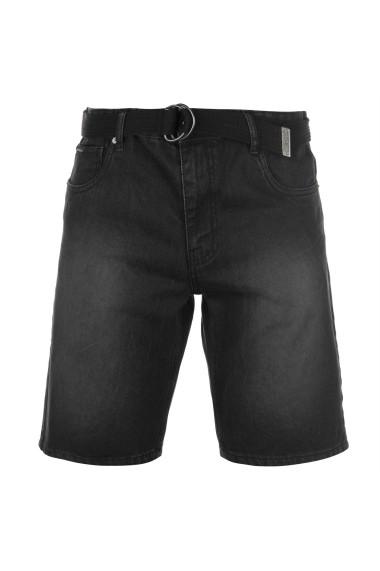 Pantaloni scurti Pierre Cardin 64504593 Negru