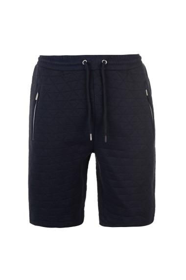 Pantaloni scurti Pierre Cardin 47214022 Bleumarin