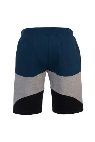 Pantaloni scurti Pierre Cardin 47216471 Albastru