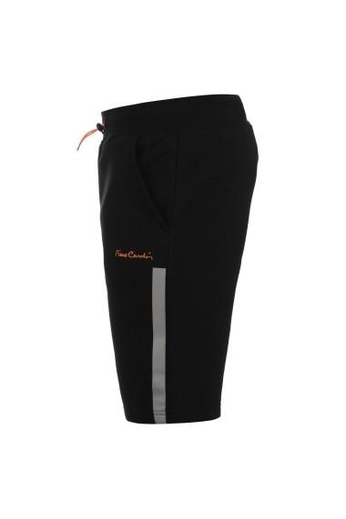 Pantaloni scurti Pierre Cardin 47216603 Negru