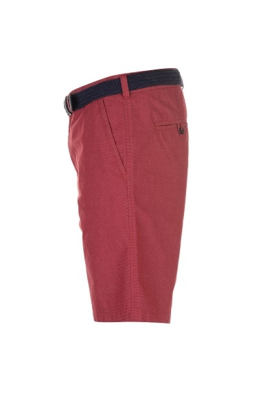 Pantaloni scurti Pierre Cardin 47816608 Rosu