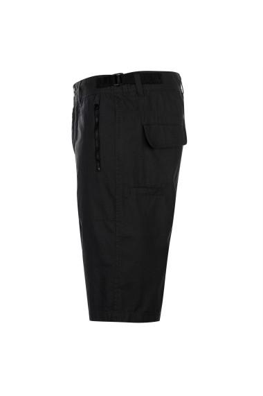 Pantaloni scurti Pierre Cardin 47816703 Negru