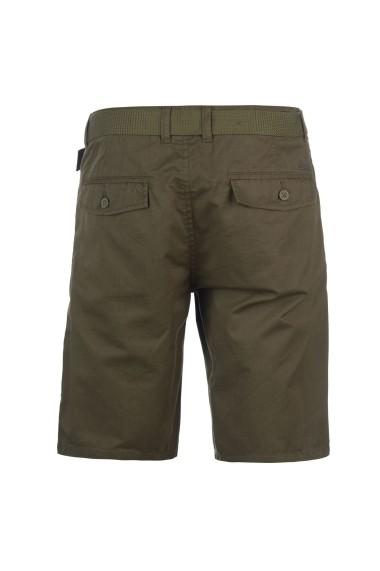 Pantaloni scurti Pierre Cardin 47816816 Kaki