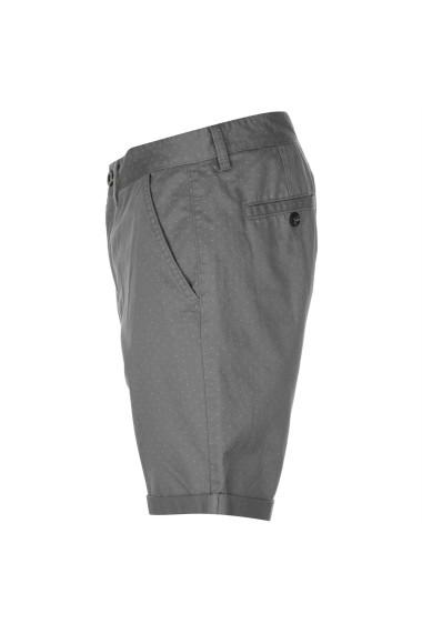 Pantaloni scurti Pierre Cardin 47823102 Gri