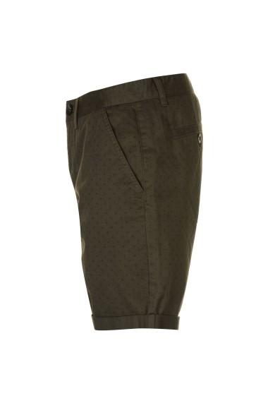 Pantaloni scurti Pierre Cardin 47823116 Kaki