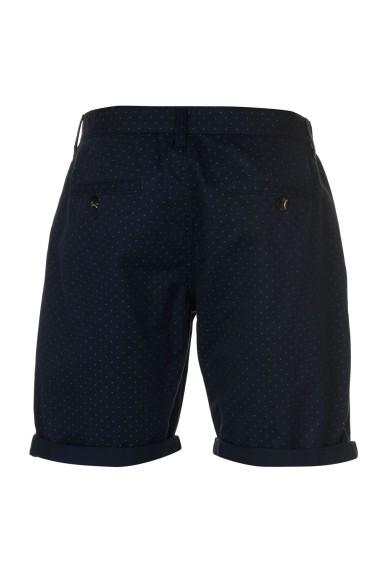 Pantaloni scurti Pierre Cardin 47823122 Bleumarin