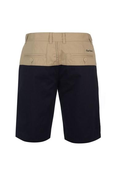 Pantaloni scurti Pierre Cardin 47825872 Bleumarin