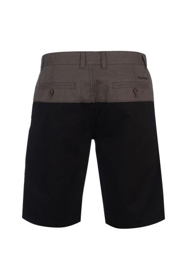 Pantaloni scurti Pierre Cardin 47825873 Gri