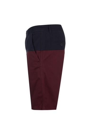 Pantaloni scurti Pierre Cardin 47825874 Bleumarin