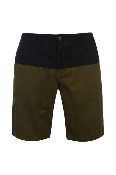 Pantaloni scurti Pierre Cardin 47825876 Negru