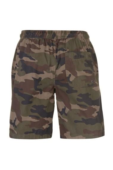 Pantaloni scurti Pierre Cardin 47004016 Kaki