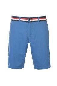 Pantaloni scurti Pierre Cardin 47833218 Albastru
