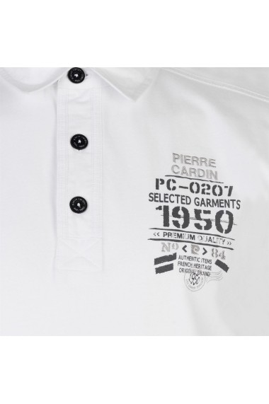 Bluza Pierre Cardin 54247001 Alb
