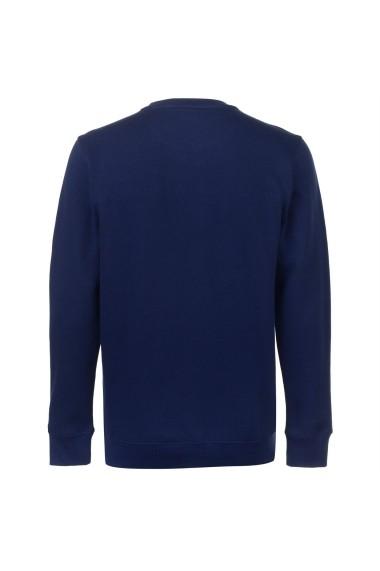 Bluza Pierre Cardin 52273522 Albastru