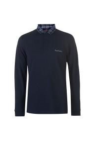 Bluza polo Pierre Cardin 54870122 Bleumarin
