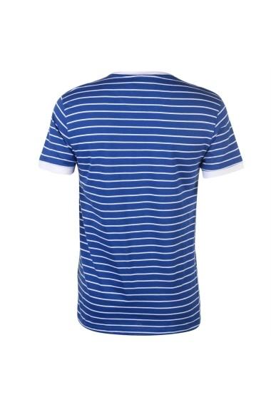 Tricou Pierre Cardin 59085473 Albastru - els