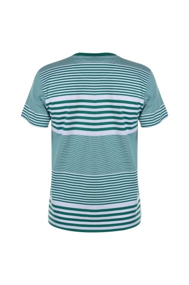 Tricou Pierre Cardin 59084916 Verde