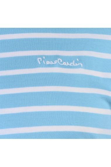 Tricou Pierre Cardin 59084618 Albastru