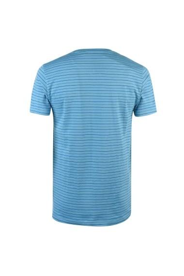 Tricou Pierre Cardin 59084519 Albastru