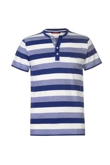 Tricou Pierre Cardin 68204772 Albastru