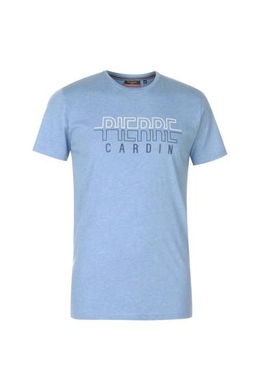 Tricou Pierre Cardin 59729218 Albastru