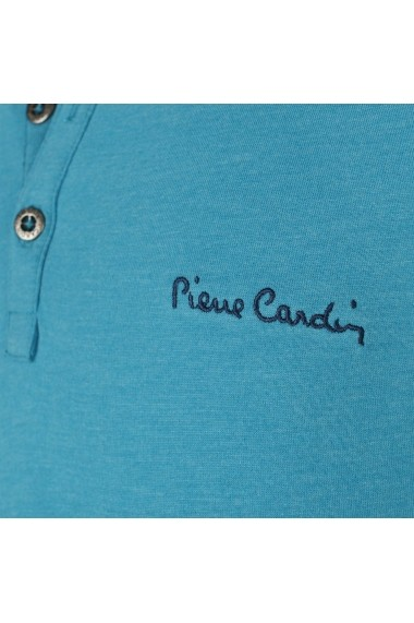 Tricou Pierre Cardin 59729318 Turcoaz