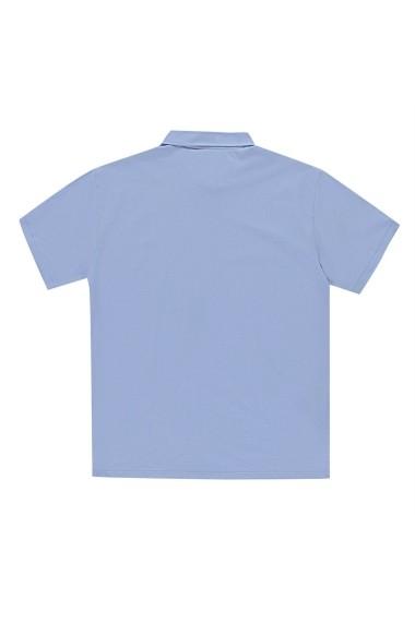 Tricou Polo Pierre Cardin 54015018 Albastru