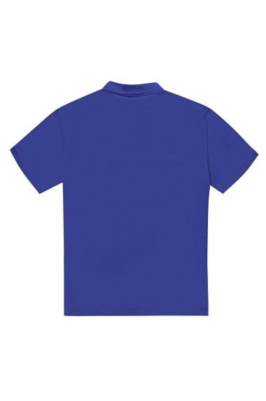 Tricou Polo Pierre Cardin 54015021 Albastru