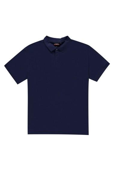 Tricou Polo Pierre Cardin 54015022 Bleumarin