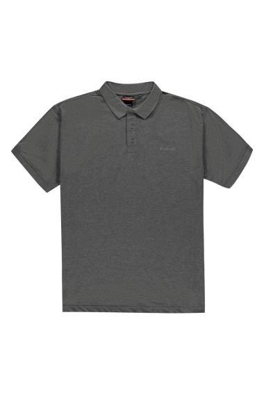 Tricou Polo Pierre Cardin 54015026 Gri - els