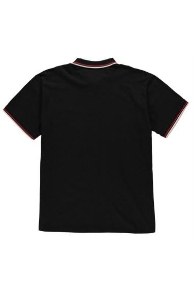 Tricou Polo Pierre Cardin 54015203 Negru