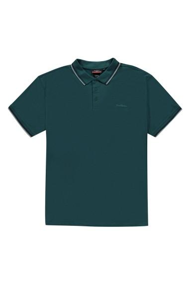 Tricou Polo Pierre Cardin 54015216 Albastru