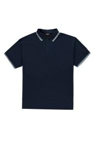 Tricou Polo Pierre Cardin 54015222 Bleumarin