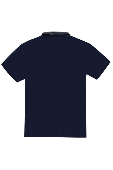 Tricou Polo Pierre Cardin 54015622 Bleumarin