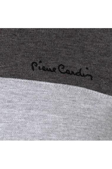 Tricou Polo Pierre Cardin 54245603 Negru