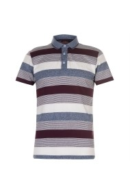 Tricou Polo Pierre Cardin 54245809 Bordo