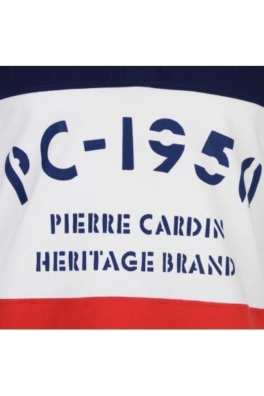 Tricou Polo Pierre Cardin 54246570 Bleumarin