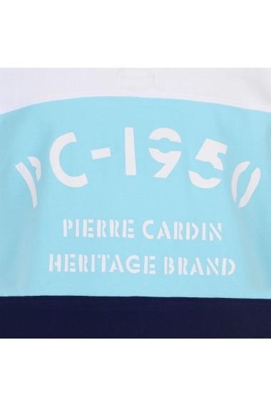 Tricou Polo Pierre Cardin 54246571 Alb