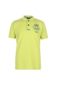 Tricou Polo Pierre Cardin 54246870 Verde