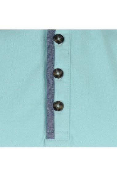 Tricou Polo Pierre Cardin 54246915 Albastru