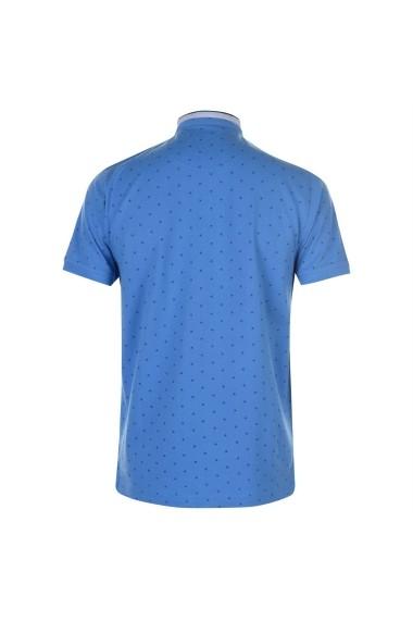 Tricou Polo Pierre Cardin 54248018 Albastru