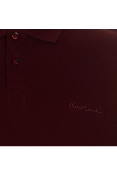 Tricou Polo Pierre Cardin 54224971 Rosu