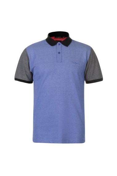 Tricou Polo Pierre Cardin 54020521 Albastru