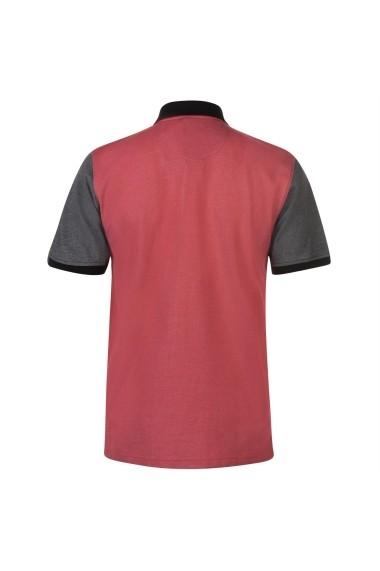 Tricou Polo Pierre Cardin 54020508 Rosu