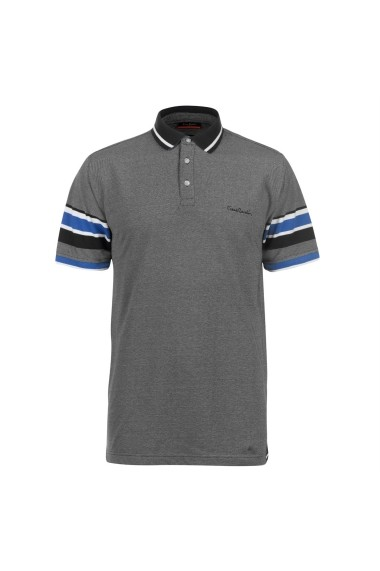 Tricou Polo Pierre Cardin 54020322 Bleumarin