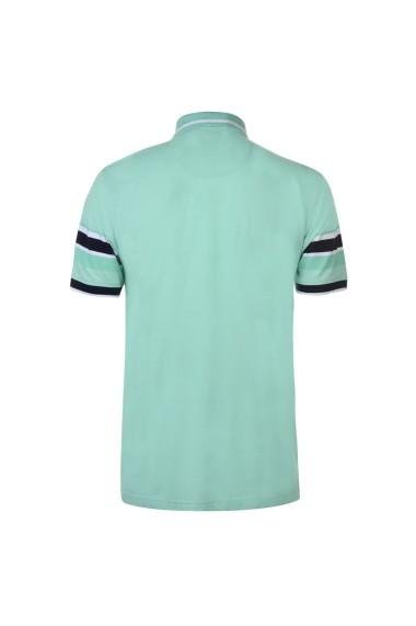 Tricou Polo Pierre Cardin 54020315 Albastru