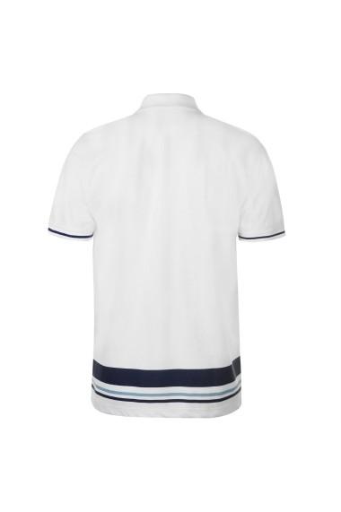 Tricou Polo Pierre Cardin 54019801 Alb