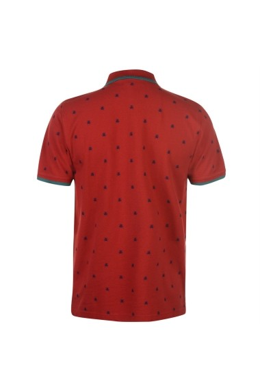 Tricou Polo Pierre Cardin 54200808 Rosu