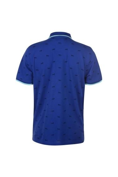 Tricou Polo Pierre Cardin 54200821 Albastru